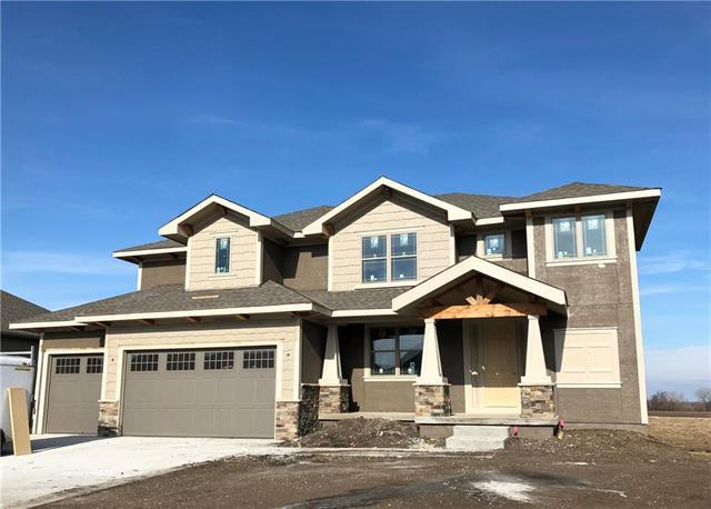 17212 W 197th Place, Spring Hill, KS 66083 (#2050988) :: Edie Waters Team