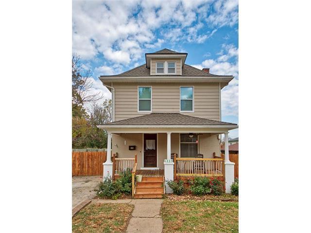 4118 Scarritt Avenue, Kansas City, MO 64123 (#2059335) :: Edie Waters Team
