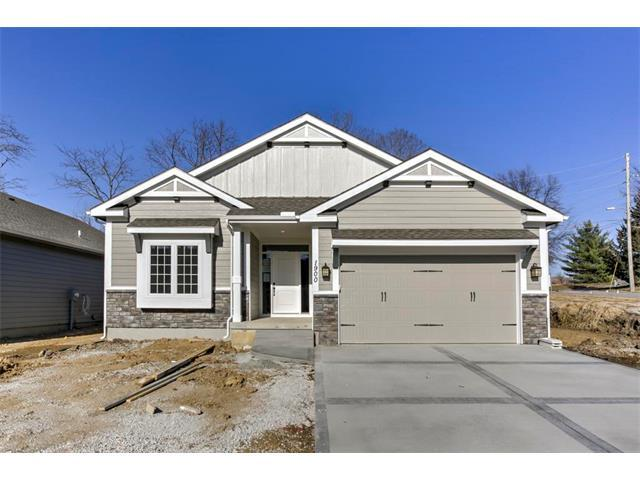 1900 Cemco Drive, Liberty, MO 64068 (#2068303) :: The Shannon Lyon Group - Keller Williams Realty Partners