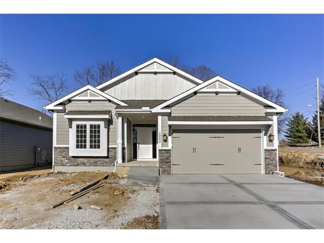 1900 Cemco Drive, Liberty, MO 64068 (#2068303) :: Char MacCallum Real Estate Group
