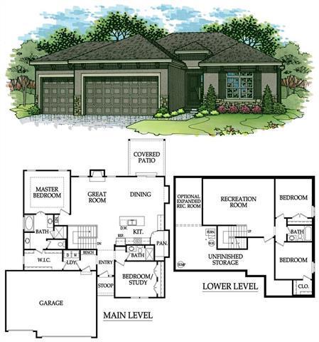 4822 Augusta Drive, Basehor, KS 66007 (#2069419) :: Edie Waters Network