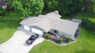 127 N Winnebago Drive, Lake Winnebago, MO 64034 (#2070728) :: NestWork Homes