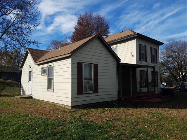 413 E Nichols Street, Spring Hill, KS 66083 (#2077788) :: Select Homes - Team Real Estate
