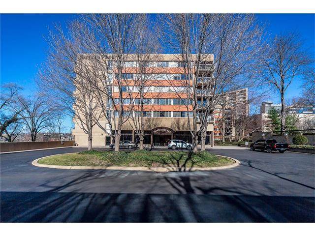 2525 Main   Unit 316 Street #316, Kansas City, MO 64108 (#2080310) :: The Shannon Lyon Group - Keller Williams Realty Partners