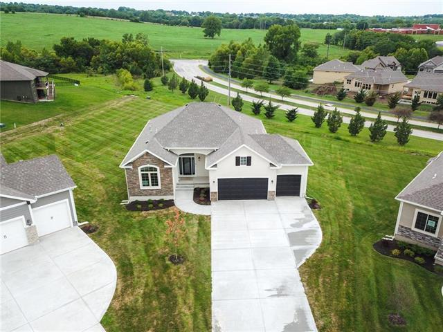 1216 Cothran Court, Raymore, MO 64083 (#2081746) :: Char MacCallum Real Estate Group