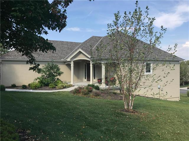 10138 S Shadow Circle, Olathe, KS 66061 (#2086474) :: The Shannon Lyon Group - ReeceNichols