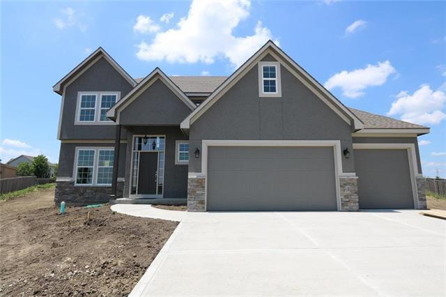 507 Lasley Branch Court, Raymore, MO 64083 (#2087177) :: The Shannon Lyon Group - ReeceNichols