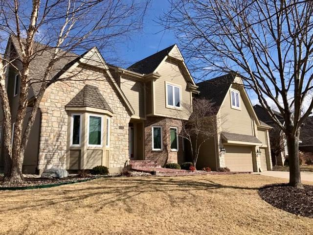 947 NW High Point Drive, Lee's Summit, MO 64081 (#2088451) :: Edie Waters Team