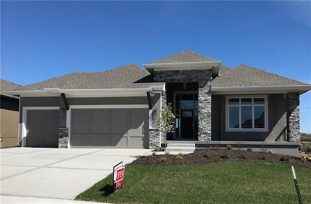 12208 W 184th Street, Overland Park, KS 66013 (#2090427) :: House of Couse Group