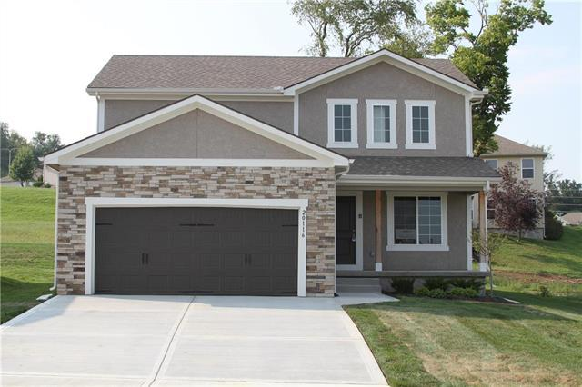 20116 E 24th Terrace Court, Independence, MO 64057 (#2096928) :: Edie Waters Network