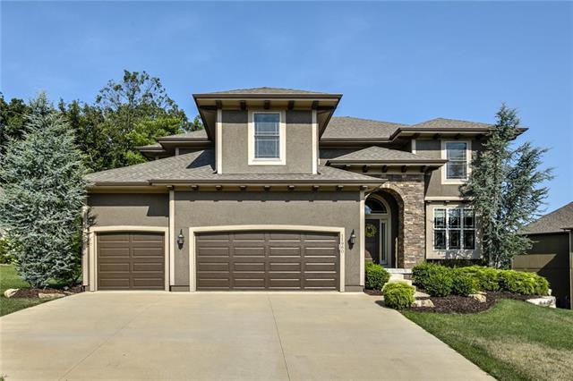 11960 S Barth Road, Olathe, KS 66061 (#2103627) :: Char MacCallum Real Estate Group