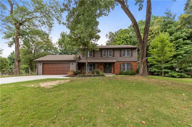 6341 Roe Avenue, Prairie Village, KS 66208 (#2107344) :: Edie Waters Network