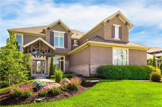 11404 W 164th Place, Overland Park, KS 66221 (#2108043) :: The Shannon Lyon Group - ReeceNichols