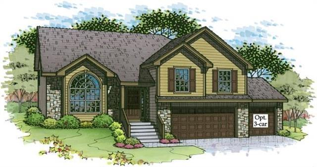 19707 W 197th Court, Spring Hill, KS 66083 (#2108320) :: Edie Waters Network