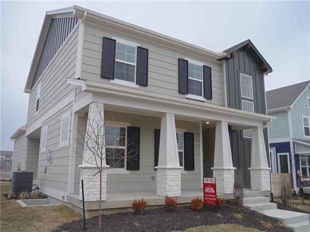 8806 NE 81 Street, Kansas City, MO 64158 (#2111785) :: No Borders Real Estate