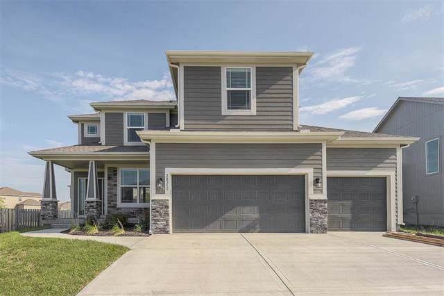 28312 W 162nd Terrace, Gardner, KS 66030 (#2113279) :: Team Real Estate