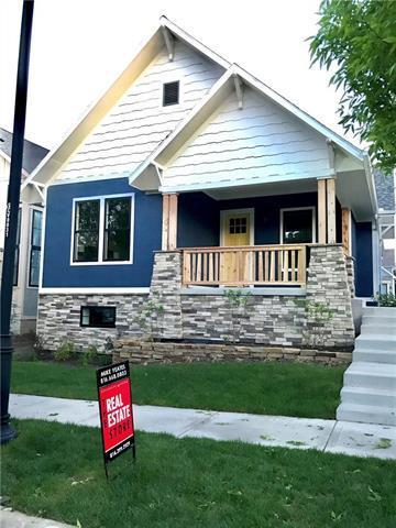 9005 NE 79th Terrace, Kansas City, MO 64158 (#2113615) :: House of Couse Group