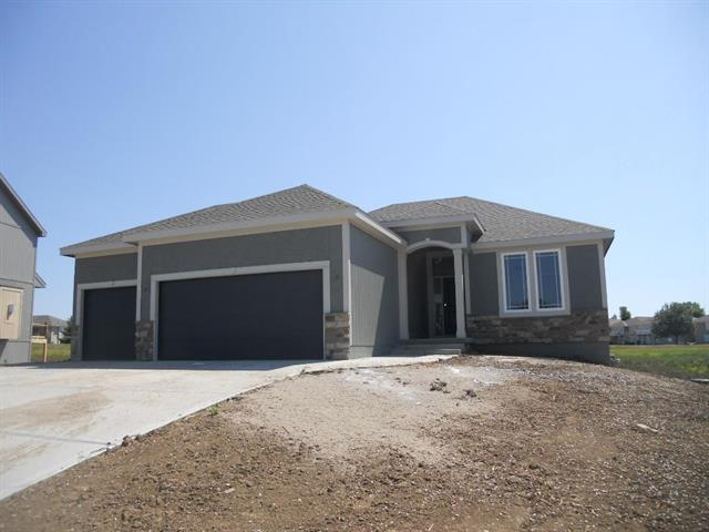 2059 Foxtail Point, Kearney, MO 64060 (#2116635) :: Char MacCallum Real Estate Group