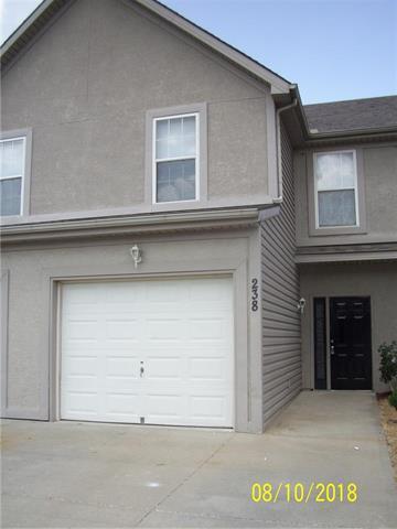 238 N 5th Terrace, Louisburg, KS 66053 (#2124159) :: Edie Waters Network