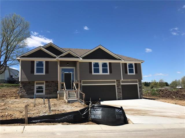 1804 NW Mya Court, Grain Valley, MO 64029 (#2124495) :: House of Couse Group