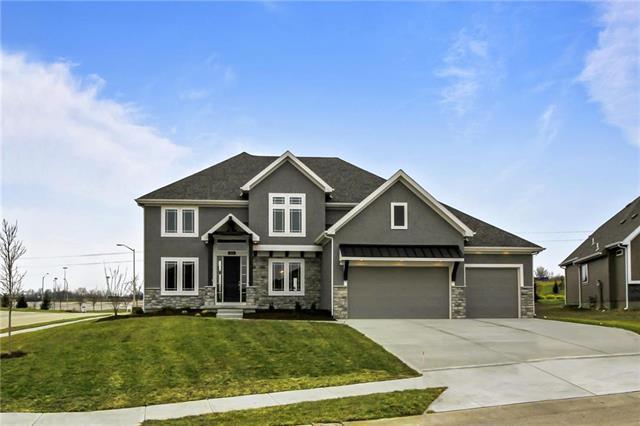 9109 N Seymour Avenue, Kansas City, MO 64153 (#2125700) :: No Borders Real Estate