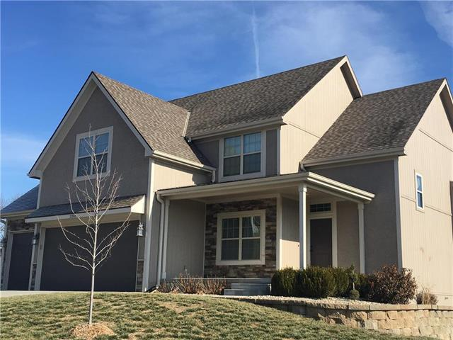 2205 Greenfield Court, Kearney, MO 64060 (#2129857) :: Team Real Estate