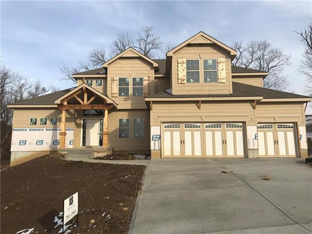 1303 Timber Ridge Drive, Liberty, MO 64068 (#2130197) :: Char MacCallum Real Estate Group
