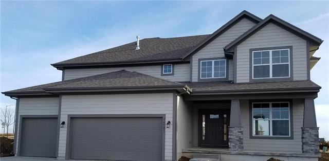 24721 W 92nd Street, Lenexa, KS 66227 (#2130238) :: The Shannon Lyon Group - ReeceNichols