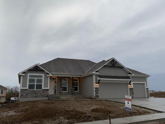 2104 Foxtail Point, Kearney, MO 64060 (#2136285) :: The Shannon Lyon Group - ReeceNichols