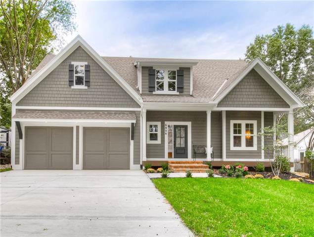 6806 Fontana Street, Prairie Village, KS 66208 (#2136650) :: The Shannon Lyon Group - ReeceNichols
