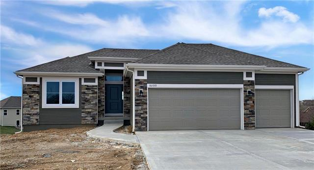 16100 NW 123rd Street, Platte City, MO 64079 (#2138368) :: House of Couse Group