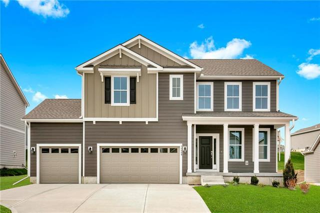 14446 S Houston Street, Olathe, KS 66061 (#2138645) :: The Shannon Lyon Group - ReeceNichols