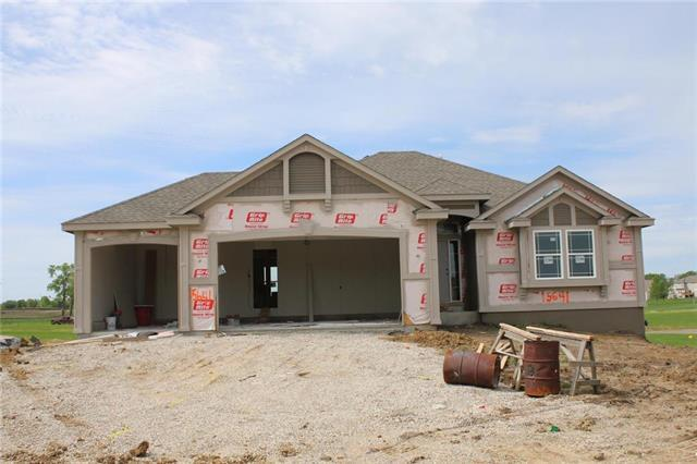 15641 Lakeside Drive, Basehor, KS 66007 (#2139301) :: House of Couse Group