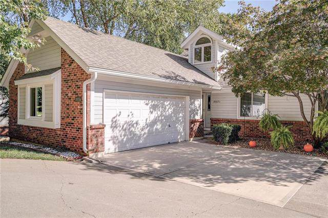 3007-A Cedar Crest Drive, Independence, MO 64057 (#2141327) :: Clemons Home Team/ReMax Innovations