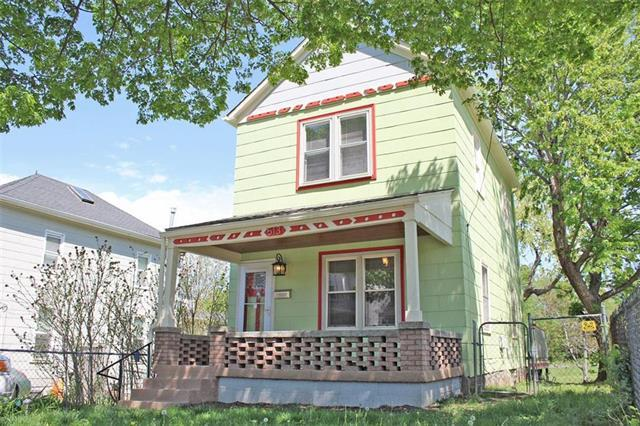 513 Montgall Avenue, Kansas City, MO 64124 (#2142583) :: Eric Craig Real Estate Team