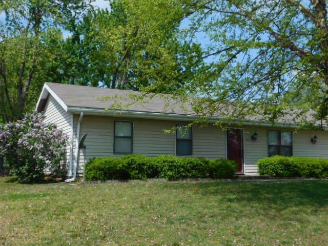 242 SE 111 Road, Warrensburg, MO 64093 (#2142879) :: Eric Craig Real Estate Team
