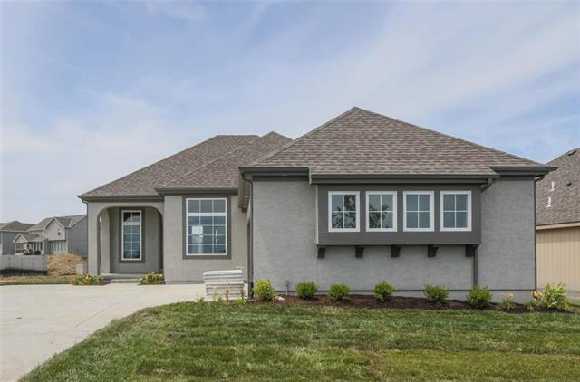 8004 W 166 Place, Overland Park, KS 66085 (#2144214) :: The Shannon Lyon Group - ReeceNichols