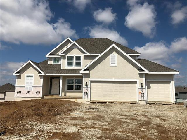 13770 NW 73rd Street, Parkville, MO 64152 (#2145685) :: Eric Craig Real Estate Team