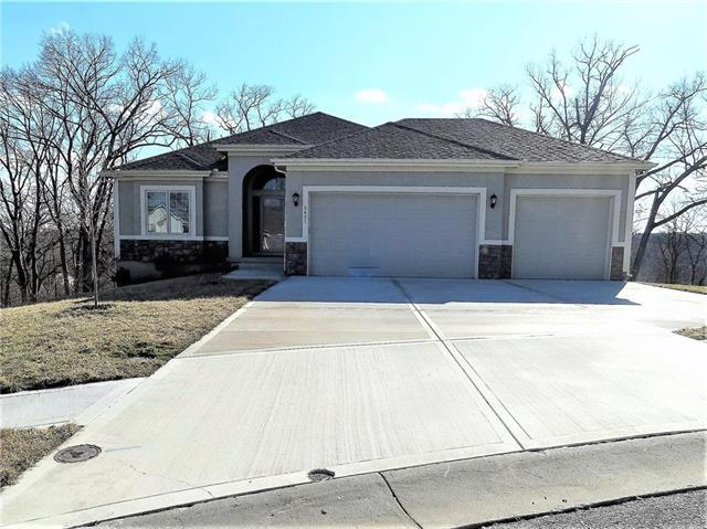 3401 NE 79th Terrace, Kansas City, MO 64119 (#2146155) :: Edie Waters Network
