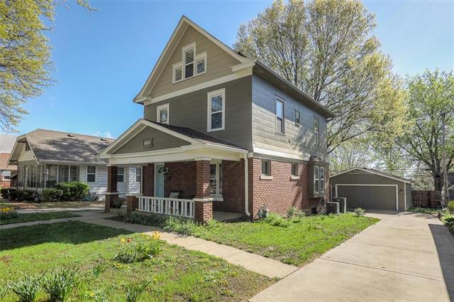 4537 Liberty Street, Kansas City, MO 64111 (#2146501) :: House of Couse Group