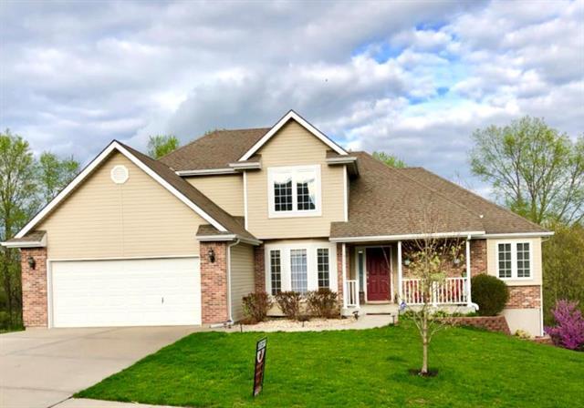 1517 Duncan Drive, Liberty, MO 64068 (#2146596) :: No Borders Real Estate