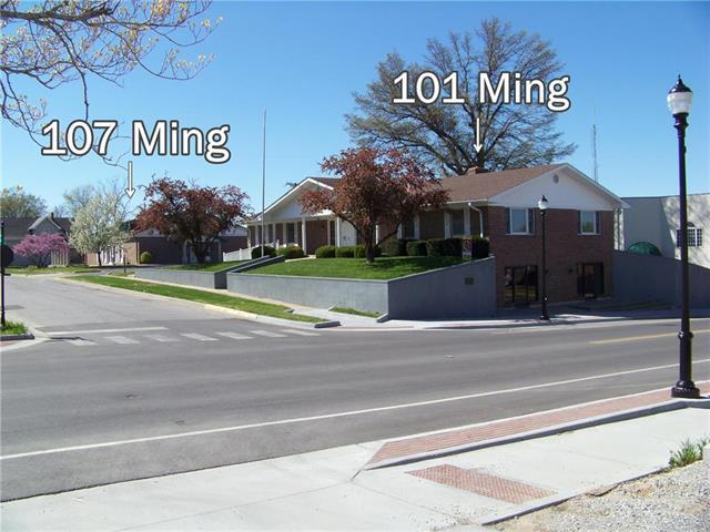 101 Ming Street, Warrensburg, MO 64093 (#2150678) :: House of Couse Group