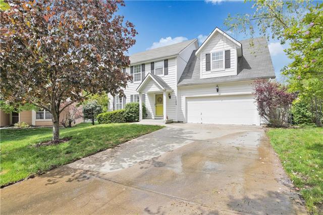 5124 Perry Avenue, Merriam, KS 66203 (#2154447) :: Team Real Estate
