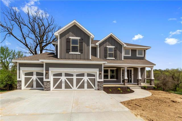 1210 Chestnut Court, Liberty, MO 64068 (#2156218) :: House of Couse Group