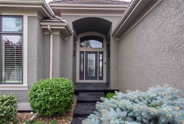 5905 NW 103rd Street, Kansas City, MO 64154 (#2156330) :: Eric Craig Real Estate Team