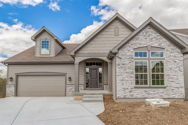 23834 W 126 Terrace, Olathe, KS 66062 (#2158704) :: House of Couse Group