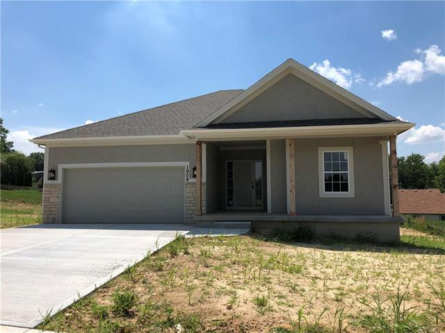 1904 N 78th Terrace, Kansas City, KS 66112 (#2159073) :: Dani Beyer Real Estate