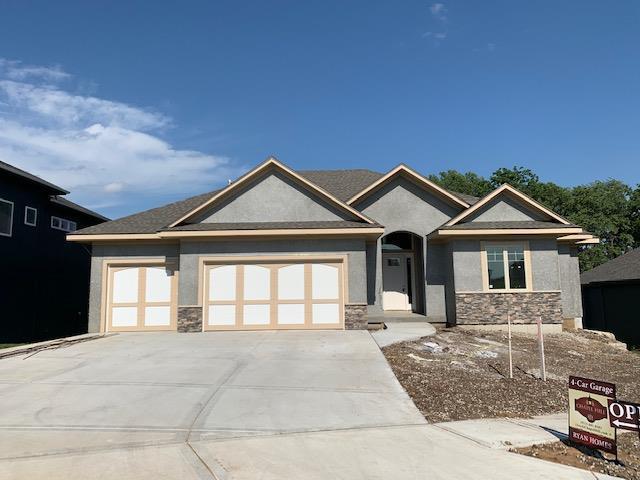17125 Parkhill Street, Overland Park, KS 66221 (#2159076) :: House of Couse Group