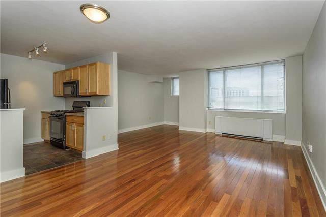 600 E 8th Street 4T, Kansas City, MO 64106 (#2159205) :: Eric Craig Real Estate Team