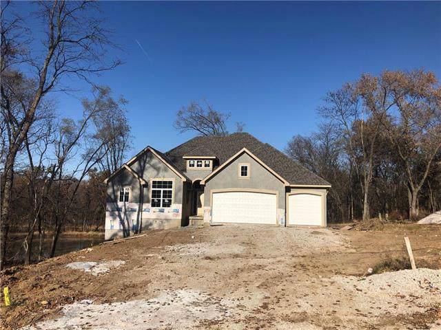 17501 Smith's Mill Road, Smithville, MO 64089 (#2160363) :: Eric Craig Real Estate Team